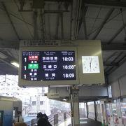 京急駅 混雑