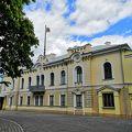 写真:旧大統領官邸