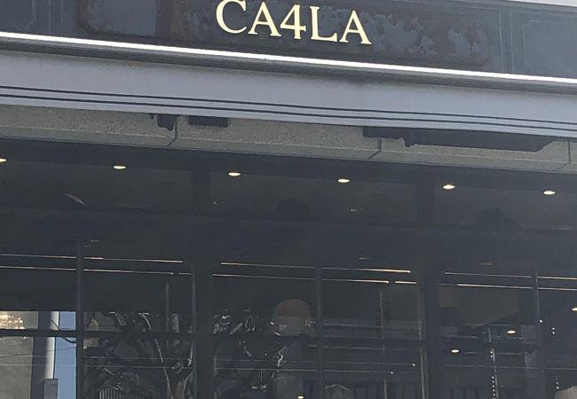 CA4LA (代官山店)