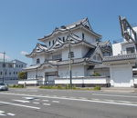 外郎博物館(ういろう)