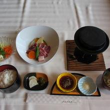 ホテルメルパルク東京・フォンテンド・芝