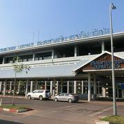 ビエンチャン 空港