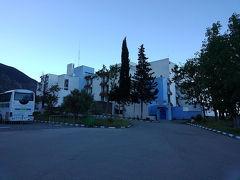 ホテル アトラス アスマー 写真