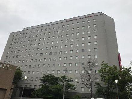 金沢マンテンホテル駅前 写真