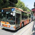 鎌倉観光に必要な交通機関です