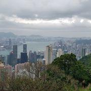 香港観光で外せないスポット