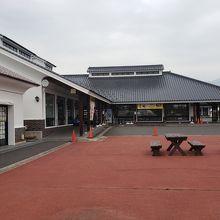 道の駅 ふれあいパーク喜多の郷【蔵の湯】