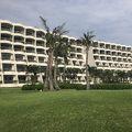 南の国の素敵なリゾートホテル