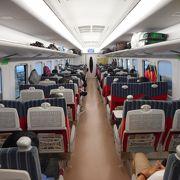 見れば見るほど日本の電車