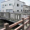 写真:穂積橋