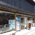 写真:大社観光案内所 神門通りおもてなしステーション