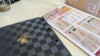 魚や一丁 札幌駅店