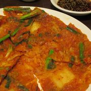 韓国料理ならぜったいチェゴヤ!