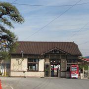 貫前神社の最寄り駅