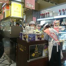 フェスティバロ 大丸東京店