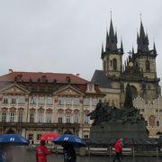 プラハを26年ぶりに再訪