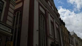リガ 改革教会