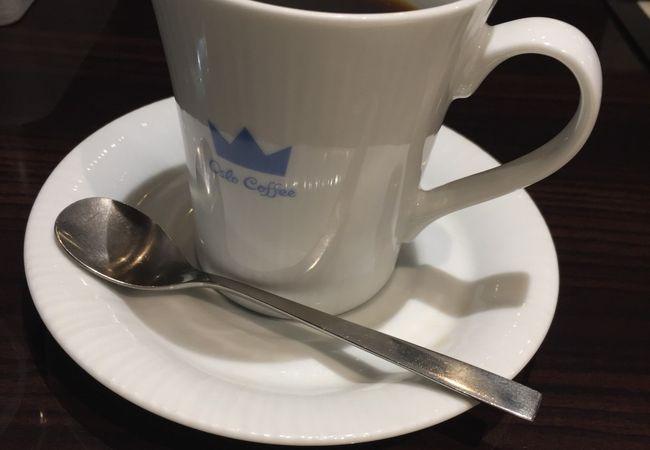 オスロコーヒー 五反田駅前店