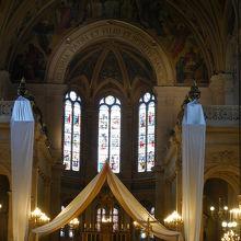 サントトリニテ教会