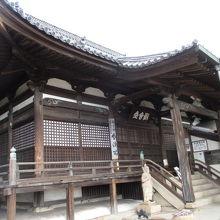福禅寺 對潮楼