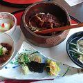 牡蠣と穴子と松島ビュー