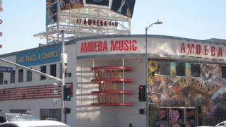 アミーバ ミュージック