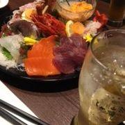 個室宴会に最適な海鮮料理屋