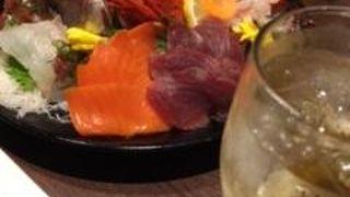 旬の海鮮 シーマーケット札幌