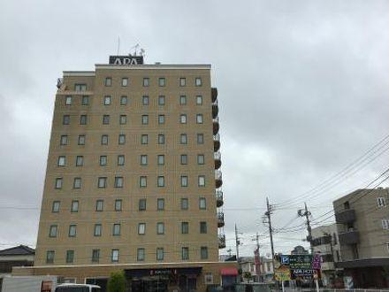 アパホテル〈伊勢崎駅南〉 写真