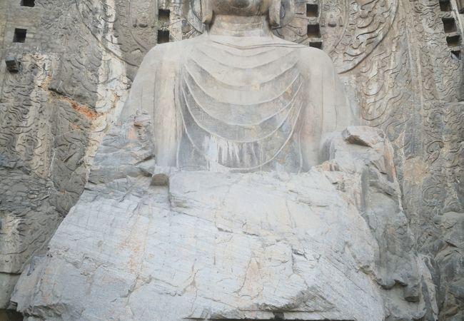 中国三大石窟