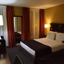 25アワーズ ホテル テルミヌス ノール