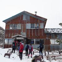 八ヶ岳青年小屋 写真