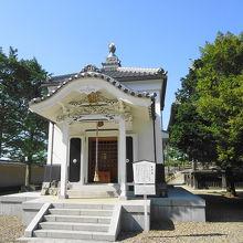 成田山新勝寺聖天堂