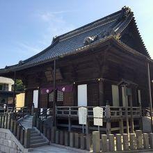 成田山新勝寺 大師堂