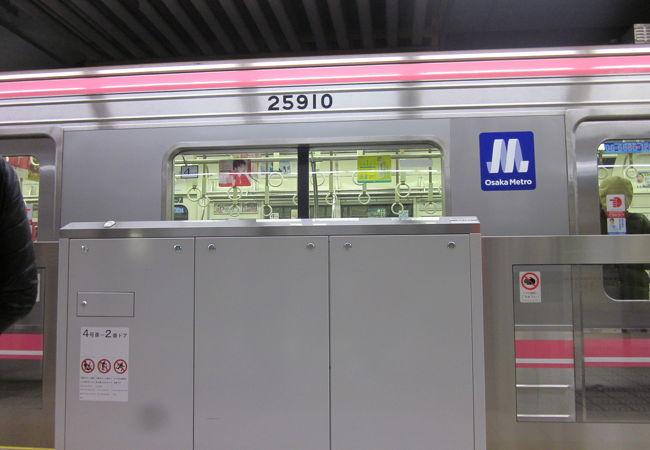 大阪市営地下鉄 千日前線 (5号線)