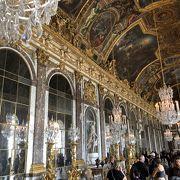 美しい宮殿