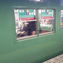 京都18時05分発普通列車柘植行きについて〜米原〜姫路間で数少ない国鉄製の車両が使用される列車〜