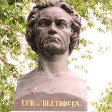 ベートーヴェンの小径