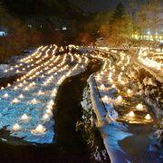 関東で楽しめるかまくら。河川敷のミニかまくらは必見。