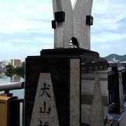 犬山遊園駅から木曽川沿いの遊歩道
