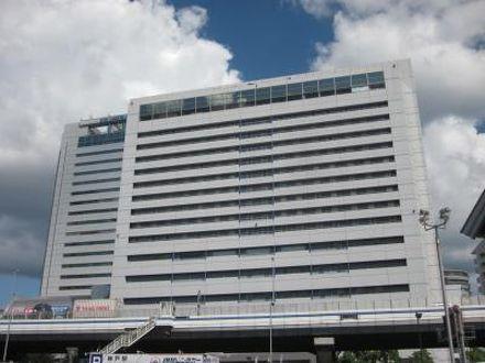 ホテルクラウンパレス神戸 写真