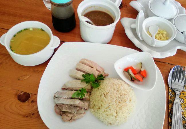 Sanpanard Chicken Restaurant