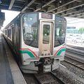 仙台と山形を結ぶJRの路線 新幹線にも採用された交流電化発祥の地