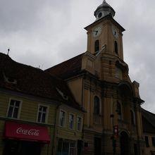 聖ペテロ パヴェルカトリック教会