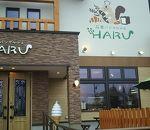 石窯パンマルシェ HARU
