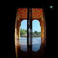 写真:ラオス仏教総主教宮 (ワット タートルアン ヌア)