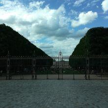 植物園 ジャルダン デ プラント