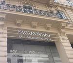 スワロフスキー ウィーン