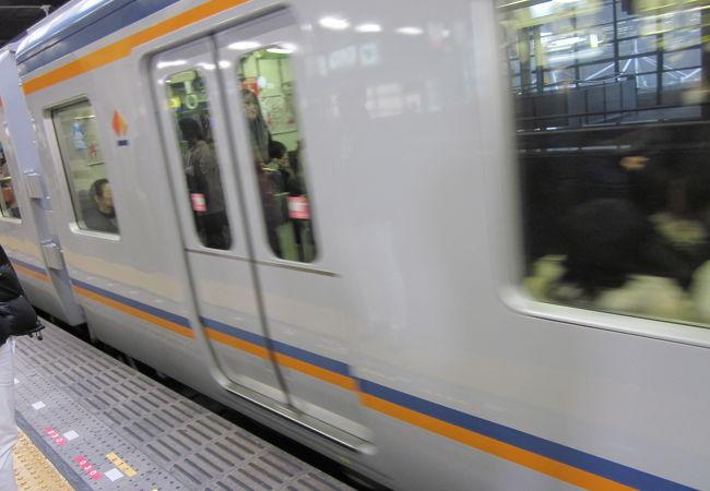特急サザン (南海電鉄)