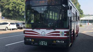 路線バス!